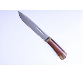 """Туристический Нож с литьем  """"Фин"""""""